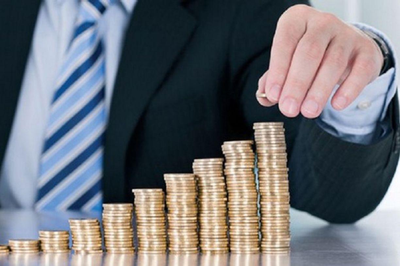 Активы казахстанских банков растут, несмотря на то, что кредиты ушли в минус