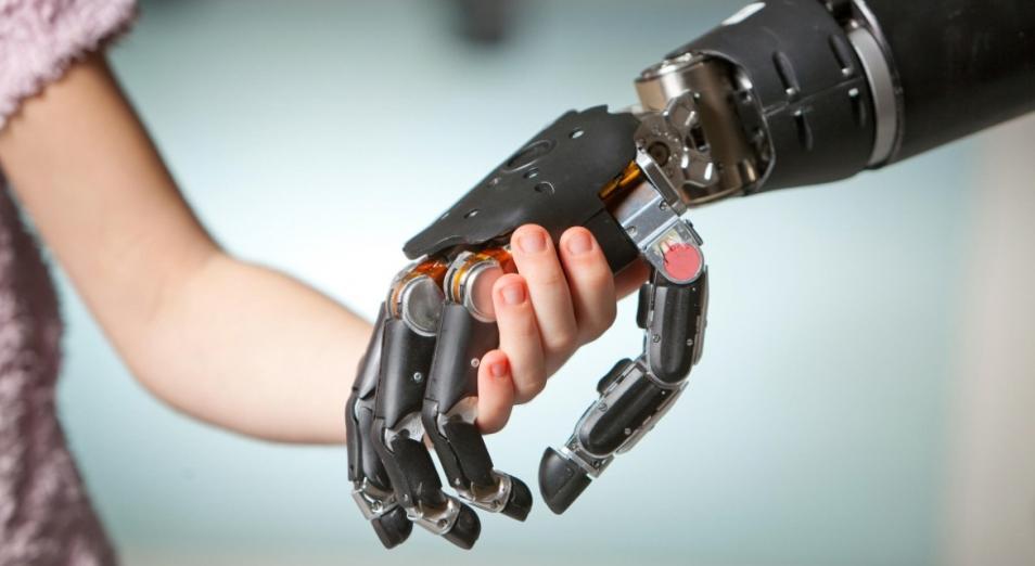 В Павлодаре хотят производить бионические протезы для рук