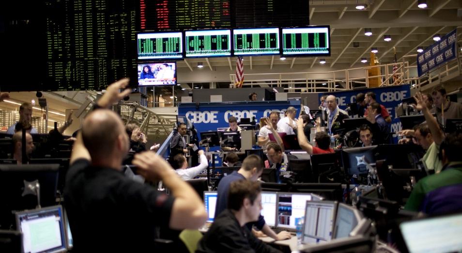 Рынок в эйфории в разгар пандемии