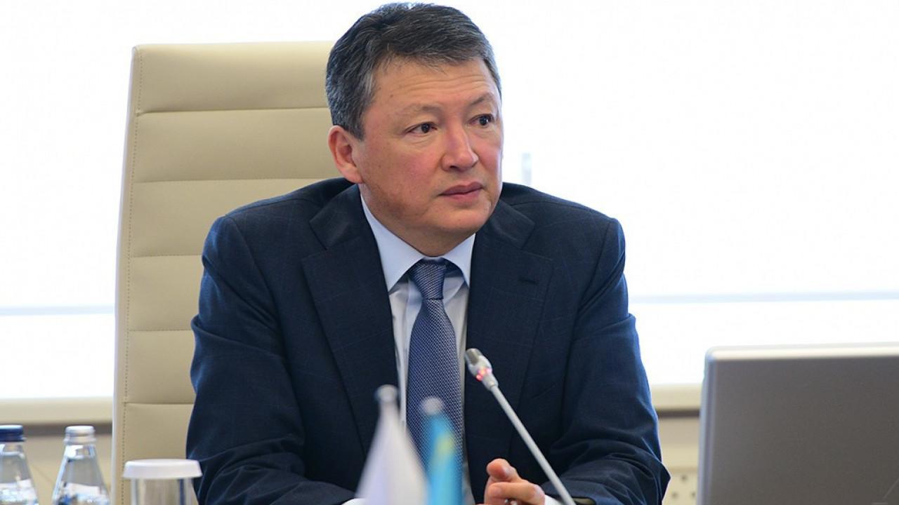Тимур Кулибаев предложил выделить в отдельную главу УК преступления против бизнеса