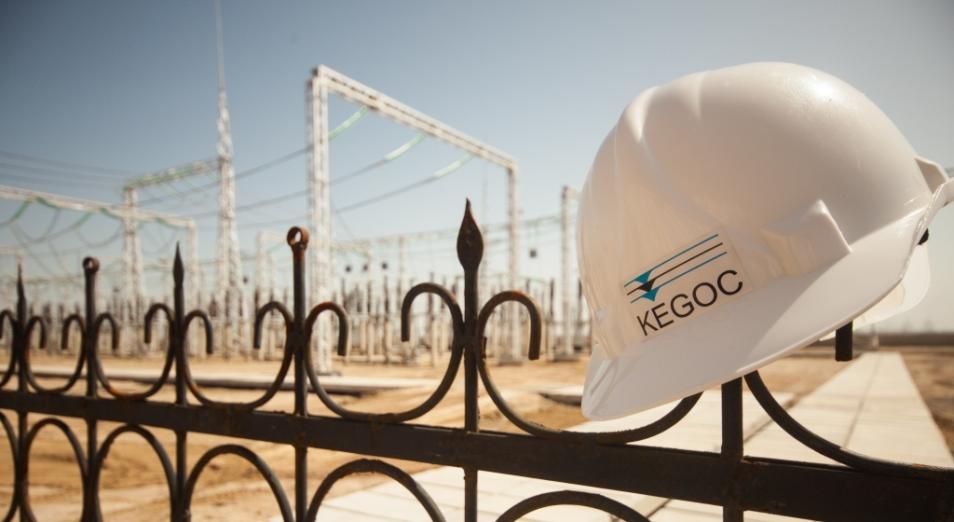 ВИЭ сгенерировали убытки KEGOC