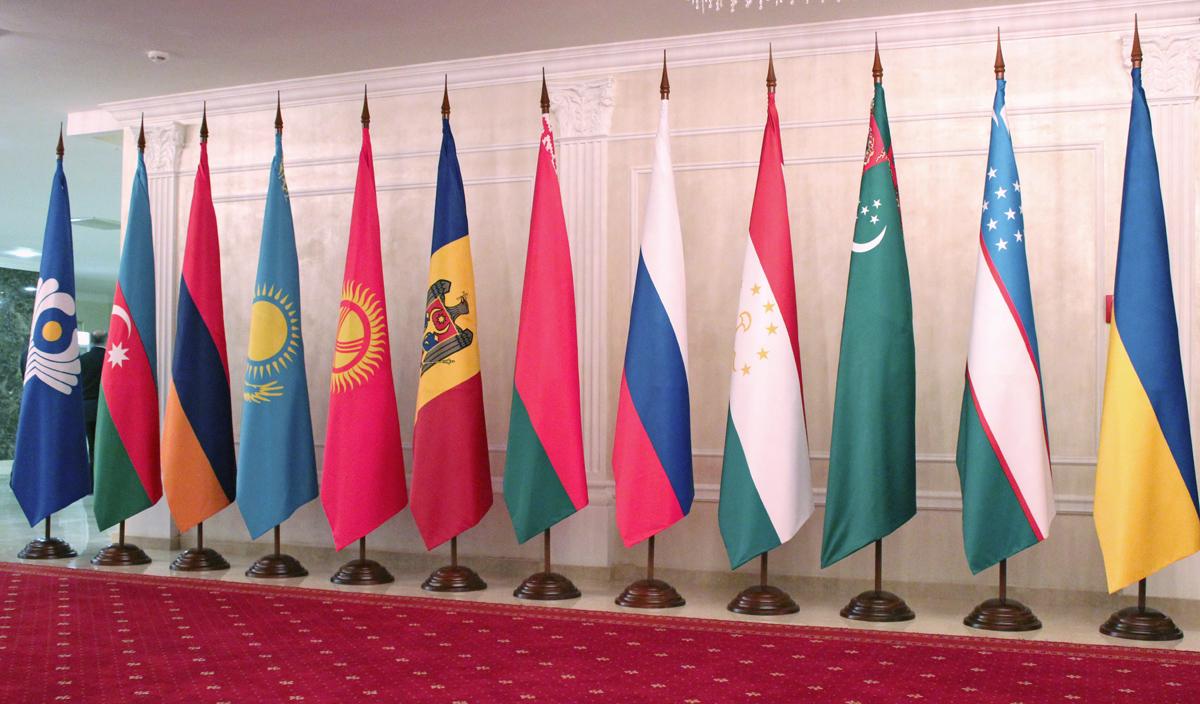 Заседание СМИД СНГ пройдет 12 мая в онлайн-режиме