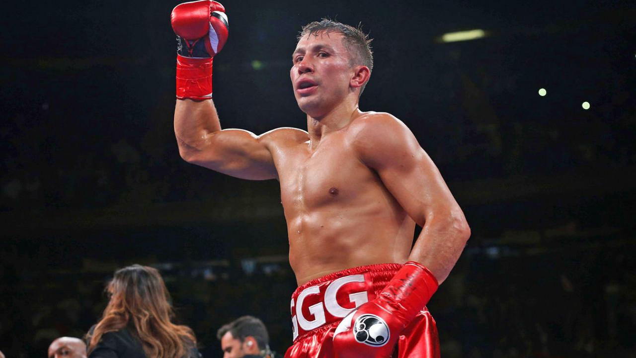 Когда Геннадий Головкин вернется на ринг?