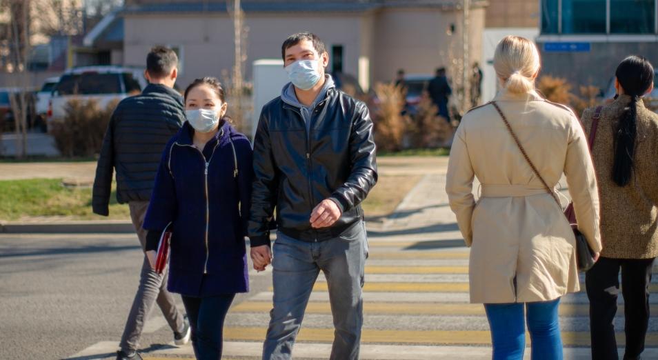 Коронавирус в Казахстане: главное на 8 октября
