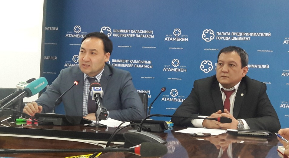 Импортозамещение в Шымкенте подрастят и подстроят
