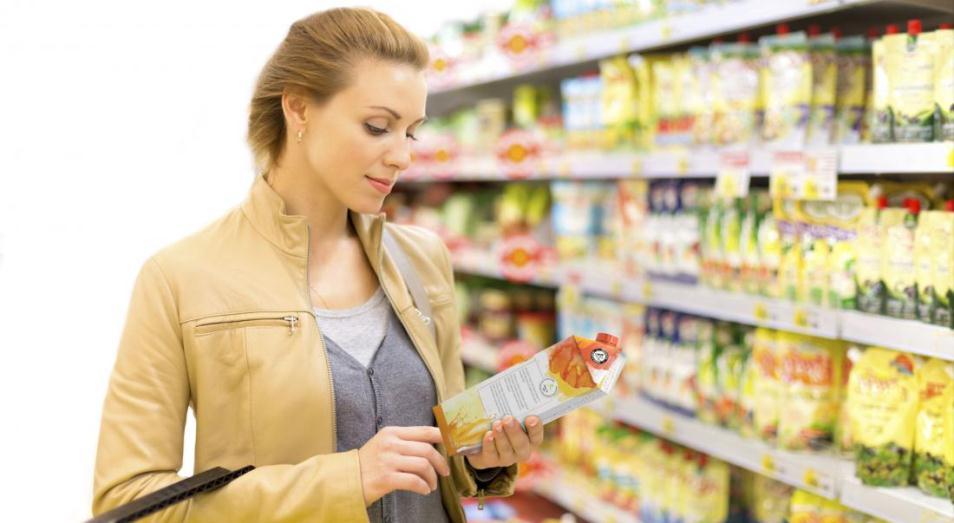 Алматинские супермаркеты выводят статистику из тени