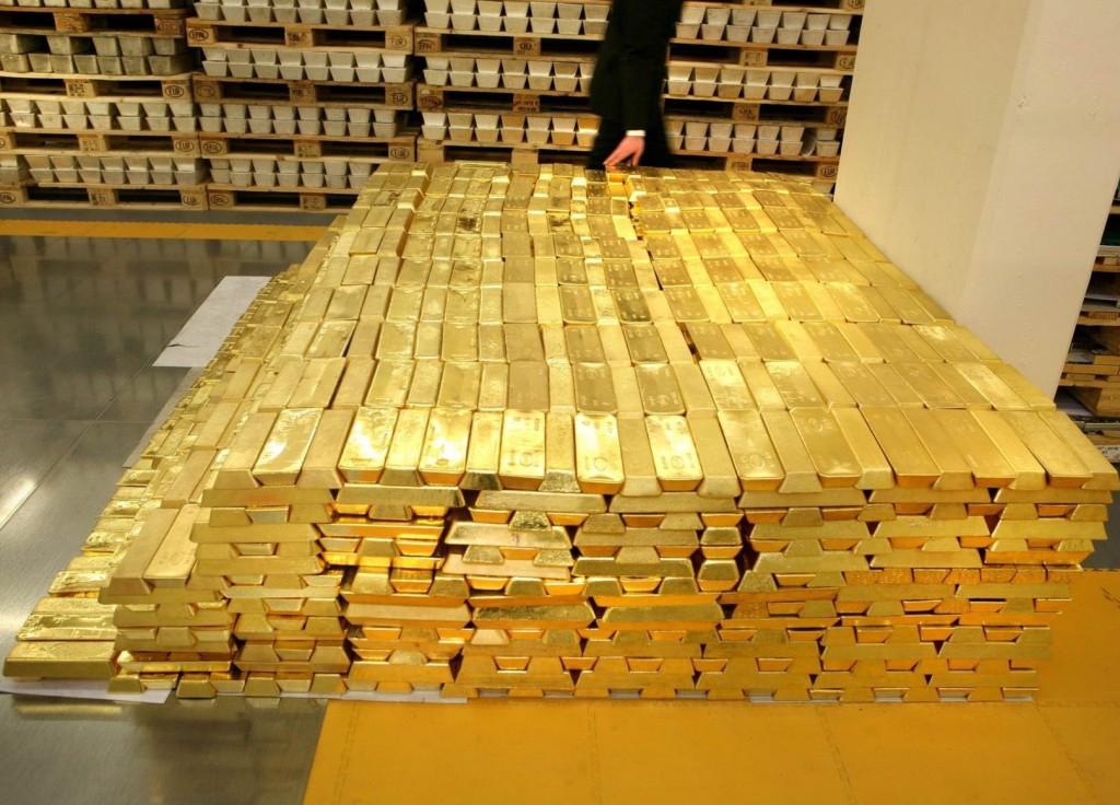 До 5% сберегательного портфеля Нацфонда предлагается инвестировать в золото