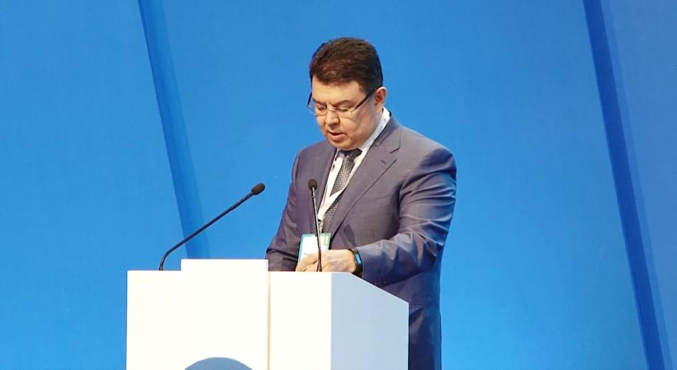 Канат Бозумбаев – о трендах, атаке дронов и обязательствах Казахстана