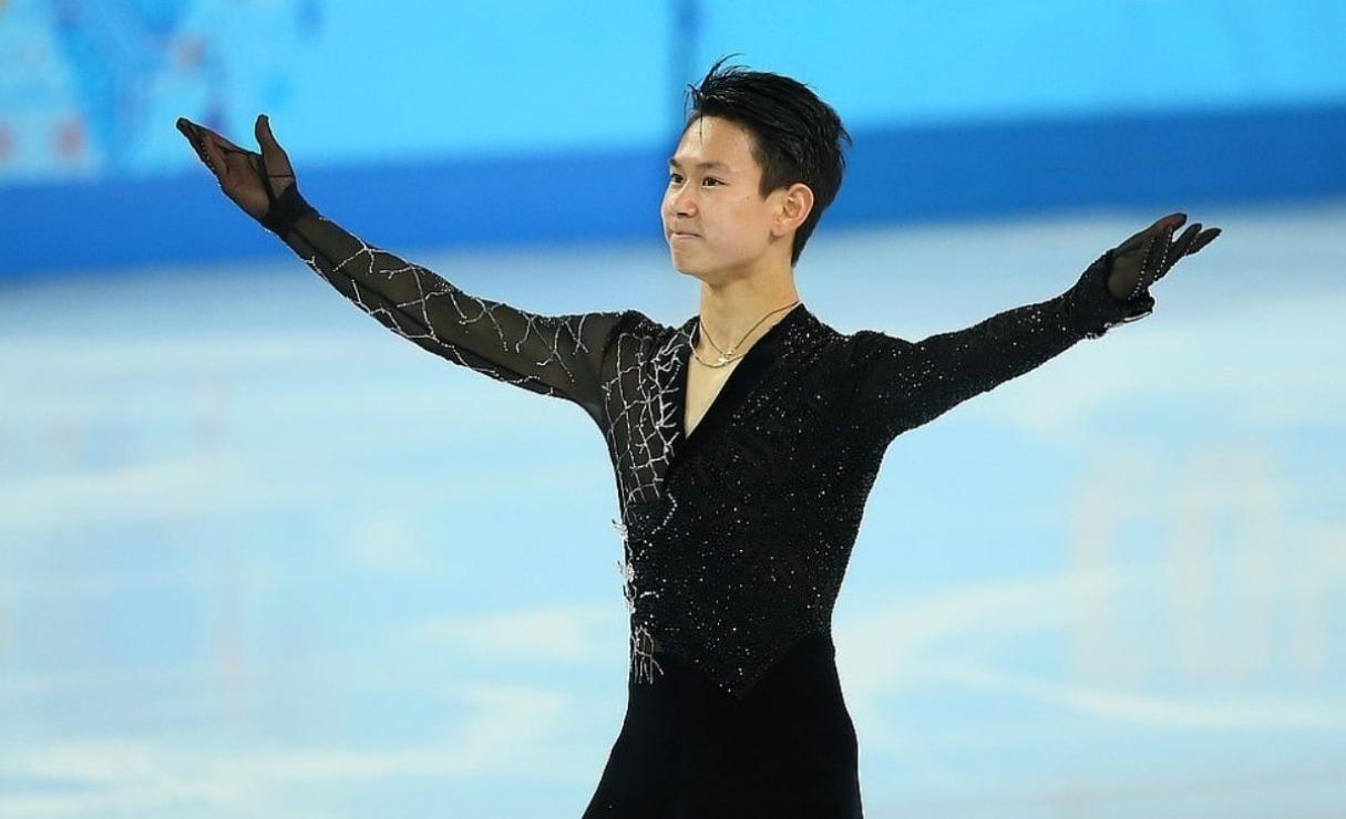 Впервые в Казахстане пройдет международный турнир по фигурному катанию «Мемориал Дениса Тен»