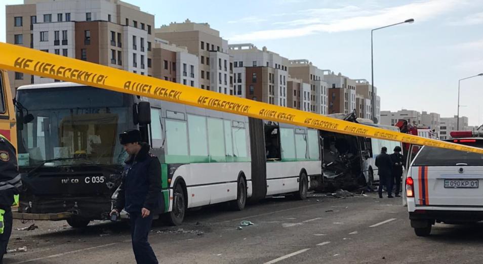 «Астана LRT»: «Это неожиданные вещи, которые не предскажешь»