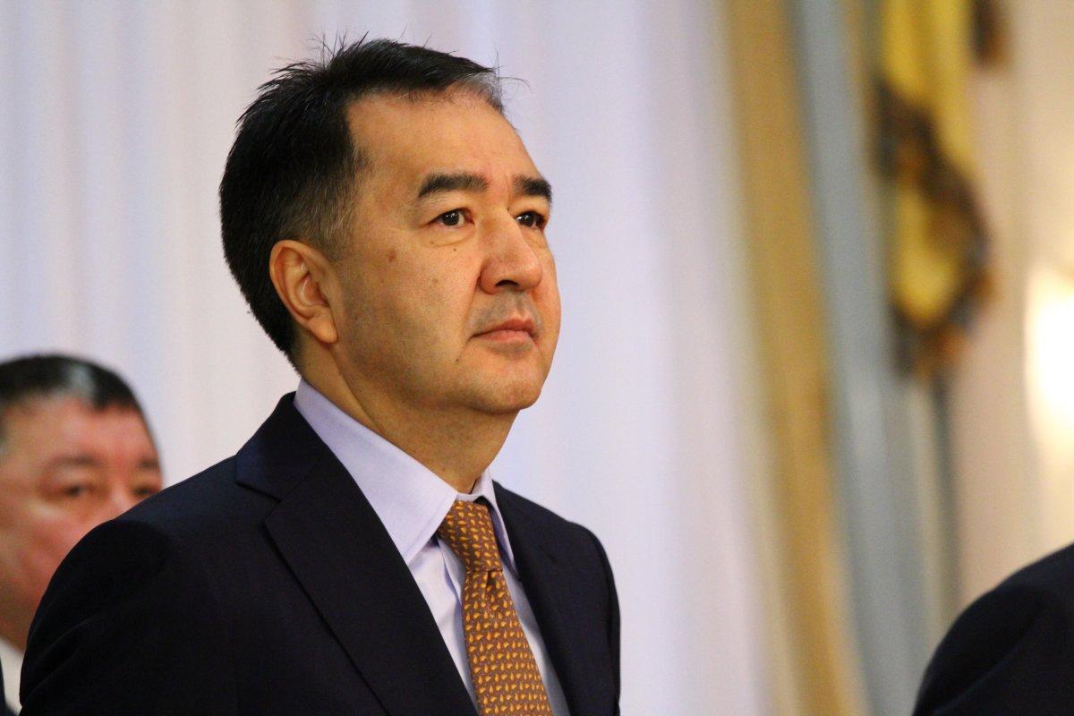 Аким Алматы посетил семьи погибших в авиакатастрофе
