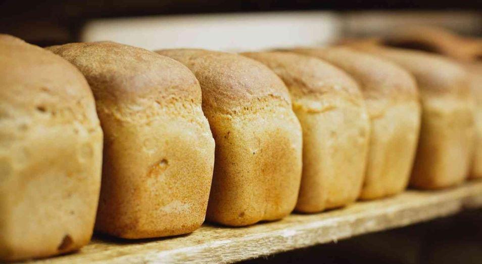 Социальный хлеб пропадает с алматинских прилавков