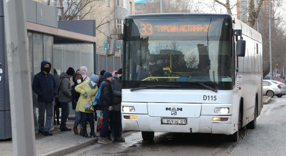 Как помочь общественному транспорту справиться с пандемией?