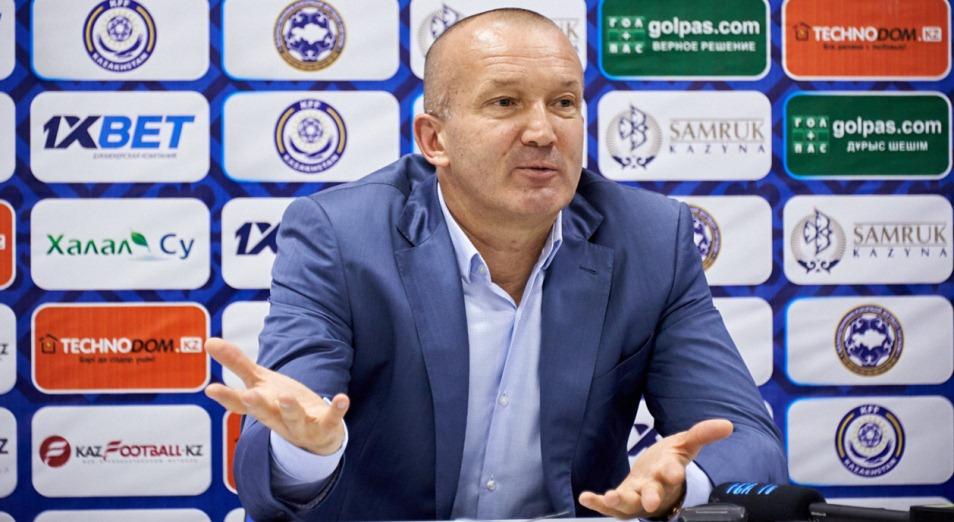 «Астана» vs «Динамо»: надежда на чудо против концентрированности