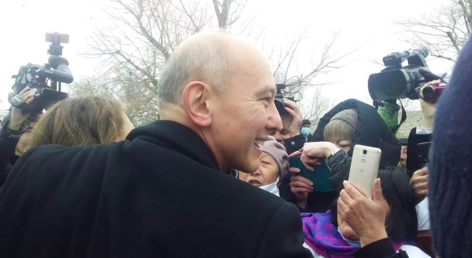 Экс-глава «Казатомпрома» Мухтар Джакишев освобожден