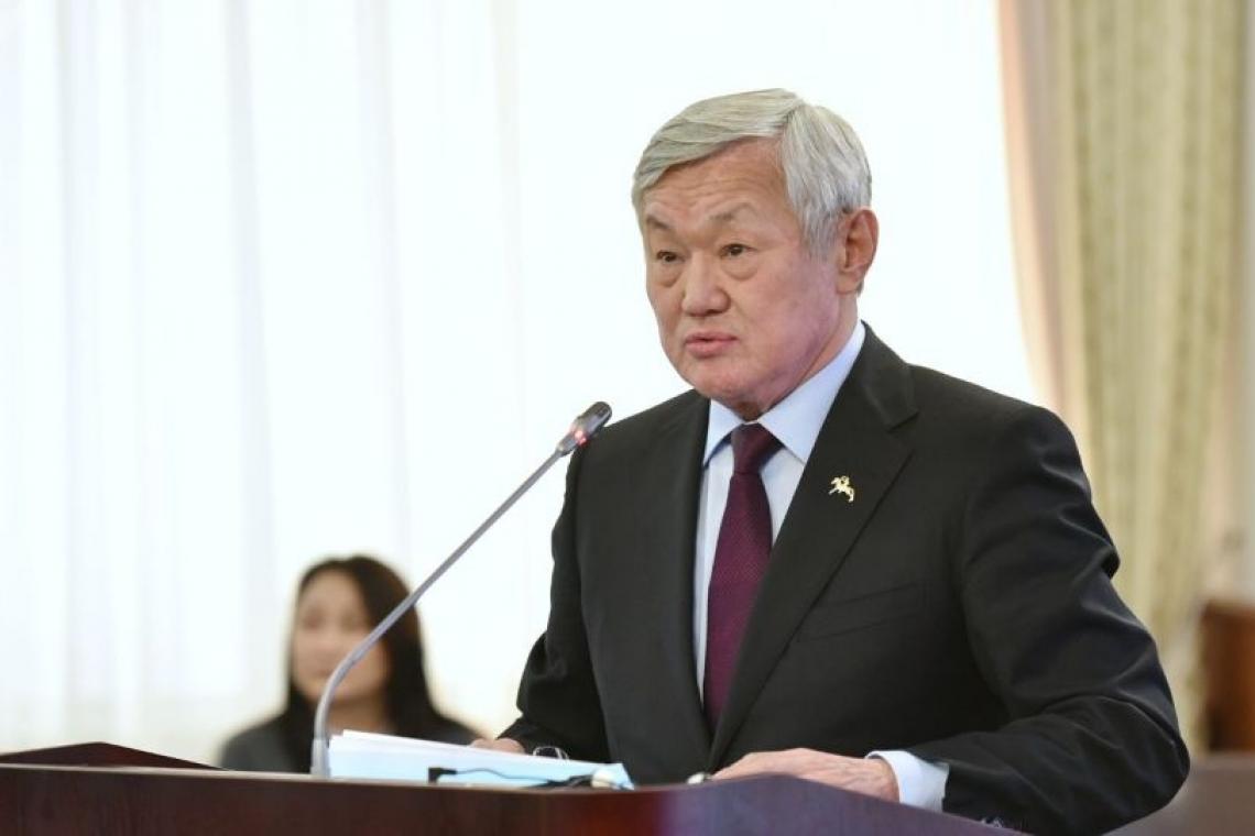 Власти обещают безопасность семьям погибших в беспорядках на юге Казахстана