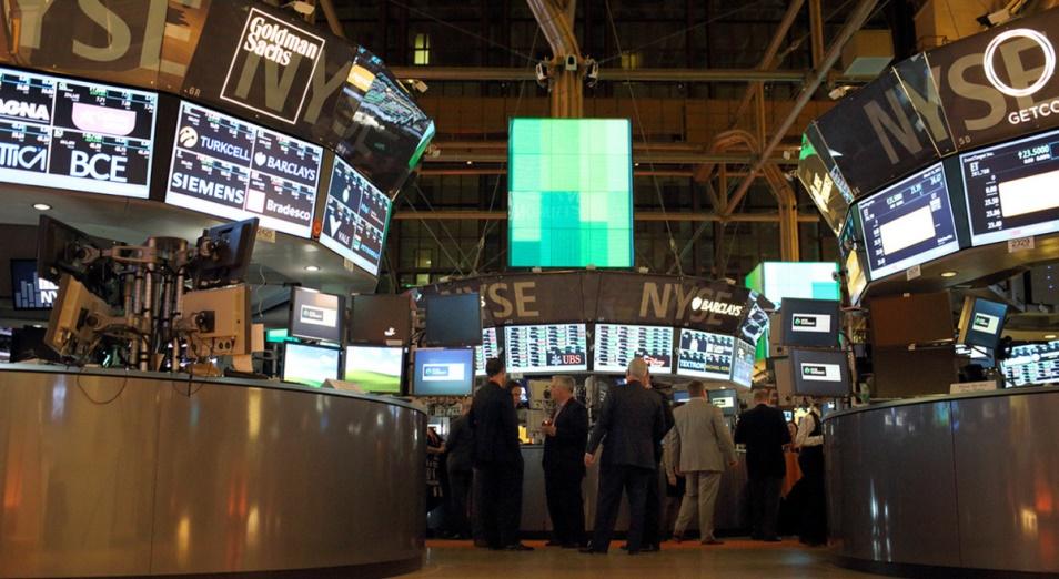 Североамериканские рынки выросли на фоне коррекции в мире