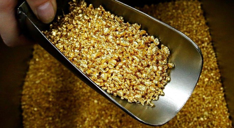 Казахстанские месторождения золота потянули на 50 млрд долларов
