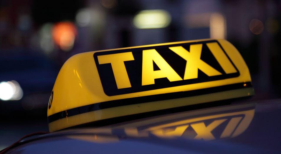 Поездкам на такси без чека выписали красный свет