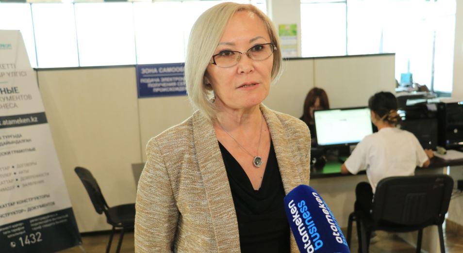170 предприятий в Алматы получили отказ из-за несоблюдения санитарных норм