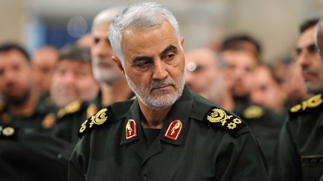 Иранский дипломат предупредил о военном ответе Вашингтону за убийство иранского военачальника