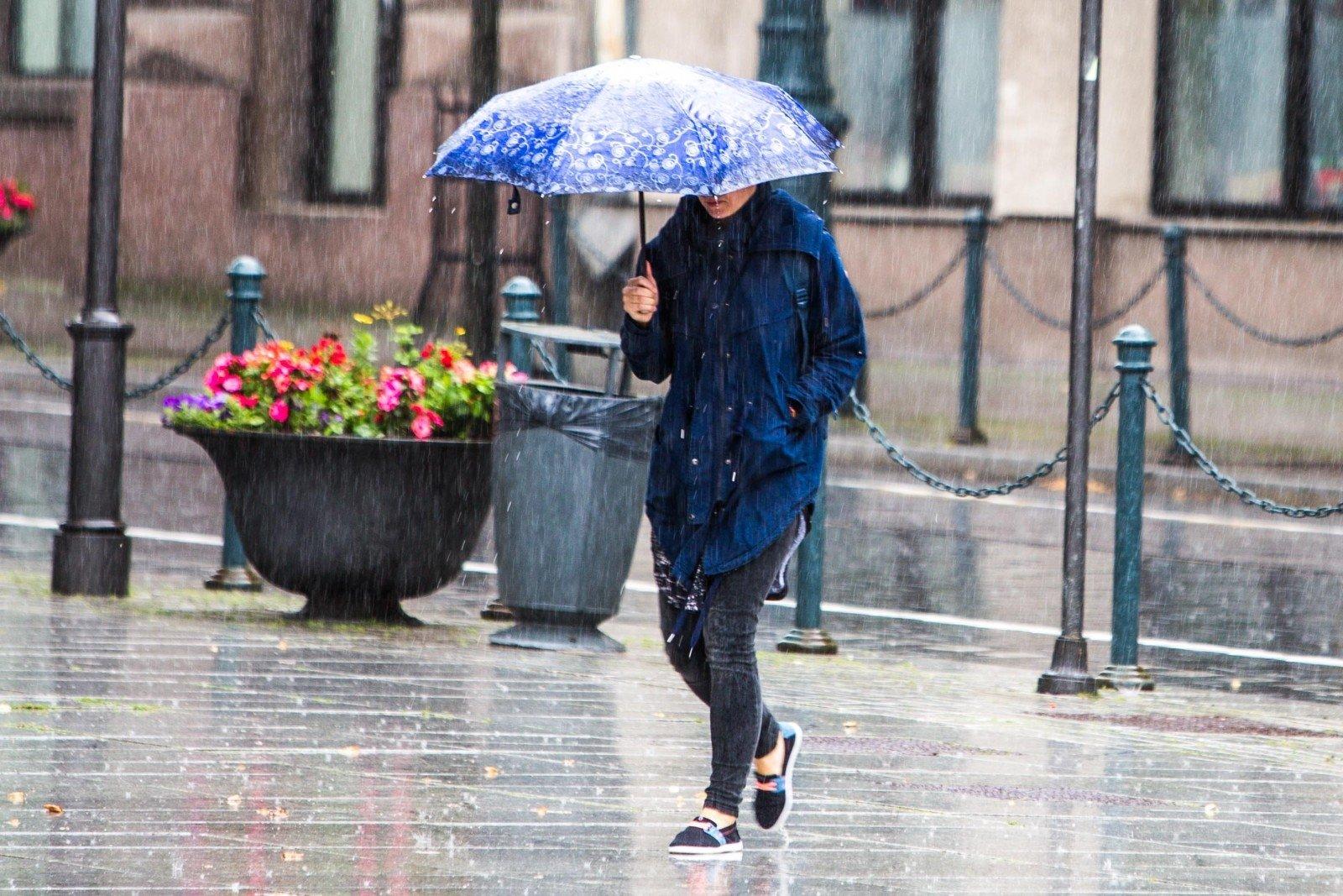Какая погода ждет казахстанцев в воскресенье