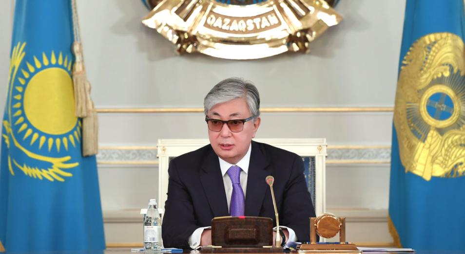 Президент Казахстана в апреле нанесет визит в Россию – Юрий Ушаков