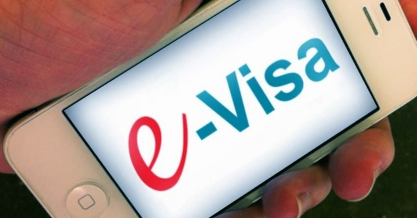 Иностранцы смогут получать электронную визу в Казахстан