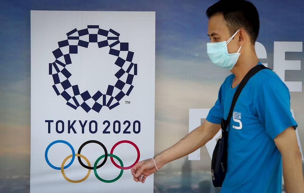 МОК примет решение по проведению Олимпиады в Токио в течение четырех недель