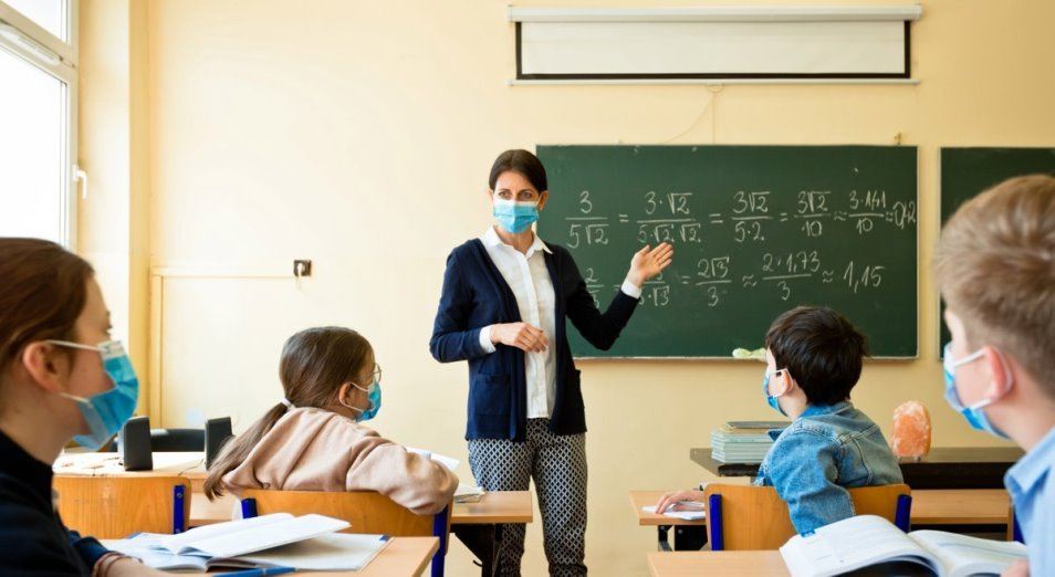 Вернутся ли дети в школы?