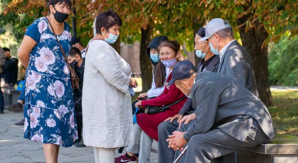 Коронавирус в Казахстане: главное на 14 сентября