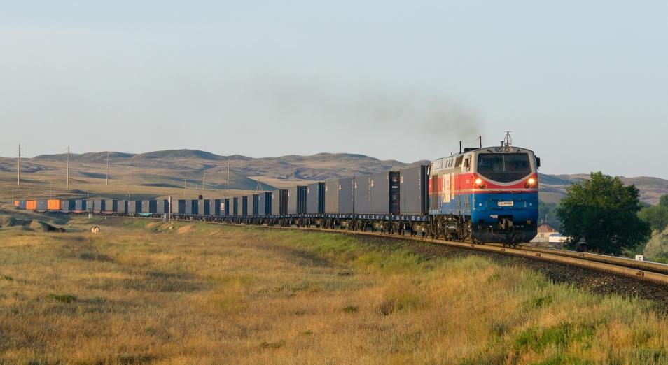 «КТЖ – Грузовые перевозки» закупит 18 локомотивов в 2019 году