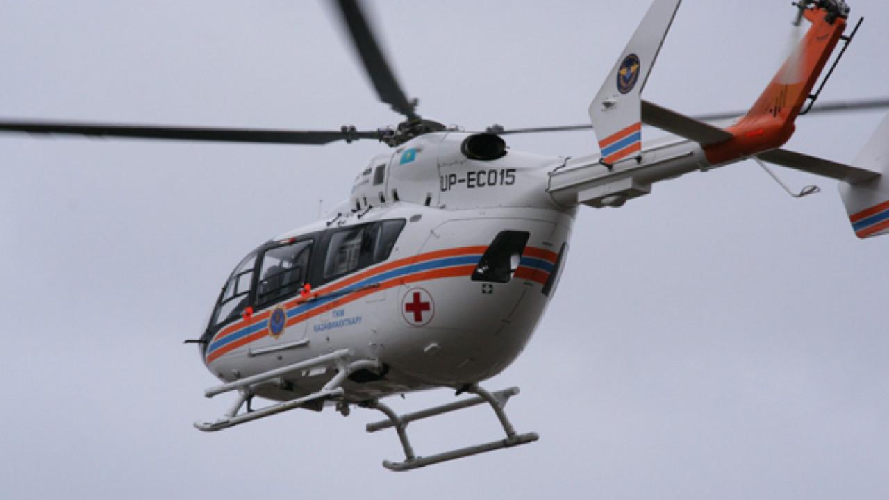 Пострадавших в беспорядках казахстанцев доставили из кыргызской больницы на родину