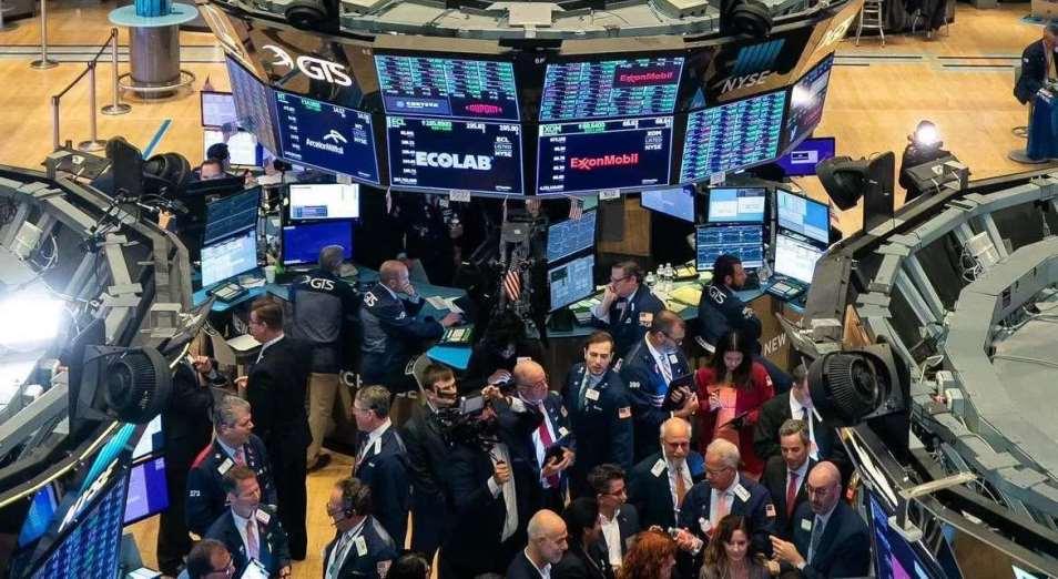 Инсайдеры сбрасывают акции США с рекордной скоростью