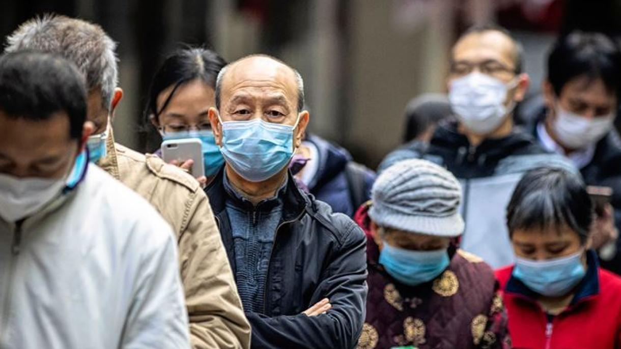 Число жертв коронавируса в мире превысило 369 тыс. человек