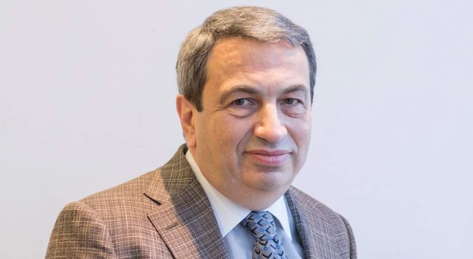 Яков Миркин: «Мы нуждаемся в финансовом форсаже, пусть и очень осторожном»