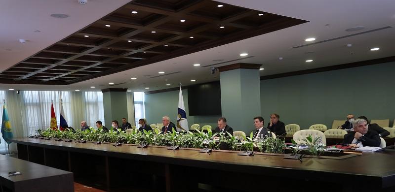 Утверждены основные ориентиры макроэкономической политики стран ЕАЭС на 2020-2021 годы