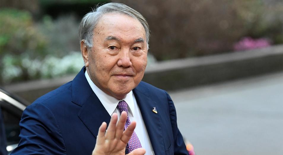 Нұрсұлтан Назарбаевтың коронавирстық инфекция жұқтырғаны белгілі болды