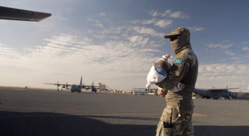 Операция «Жусан» по возвращению казахстанцев на родину получит свое продолжение