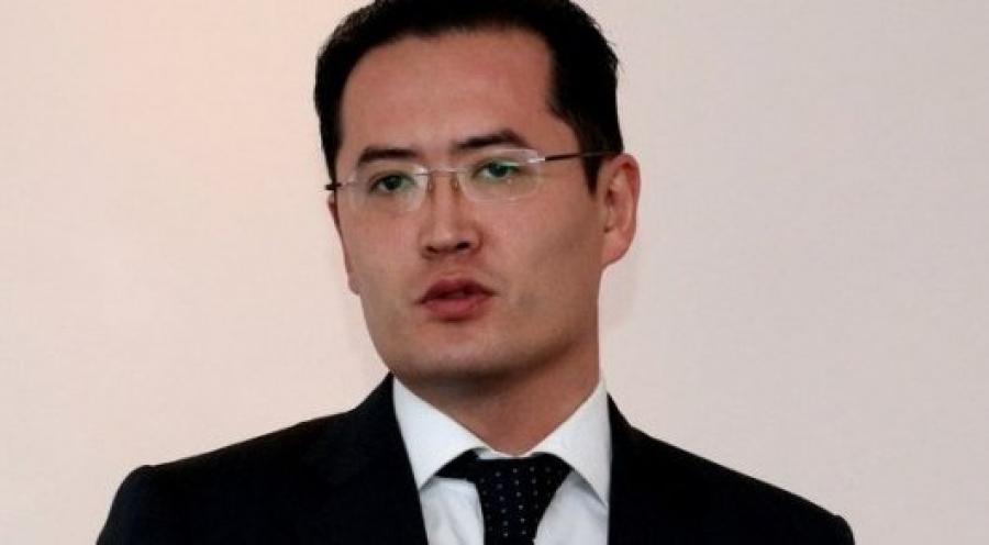 Сменился ответсекретарь Минобразования Казахстана