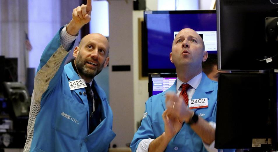 Рынки «разглядели» вторую волну коронавируса