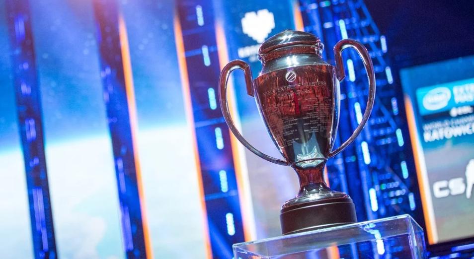 Казахстанские контрстрайкеры стартовали с побед на CIS Minor Championship