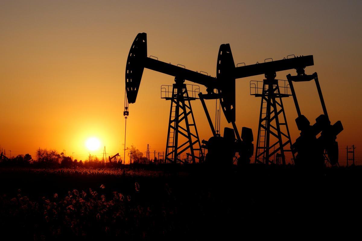 Нефть перешла к росту