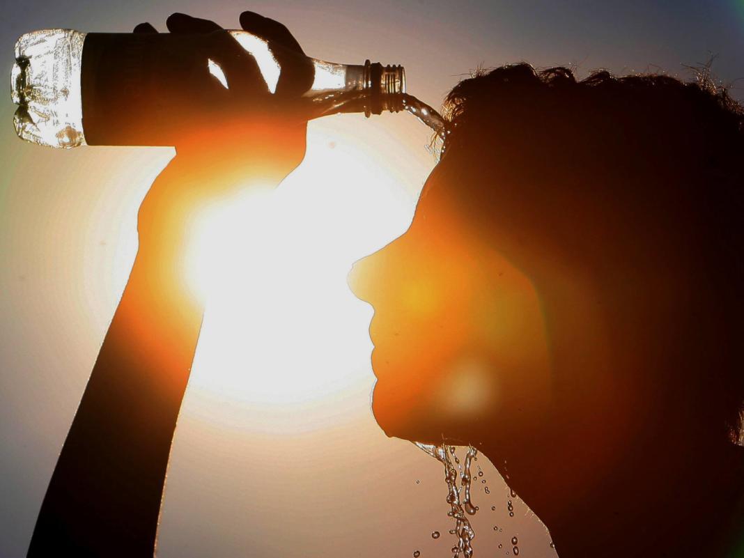 Погода в Казахстане: жару обещают на севере и юге