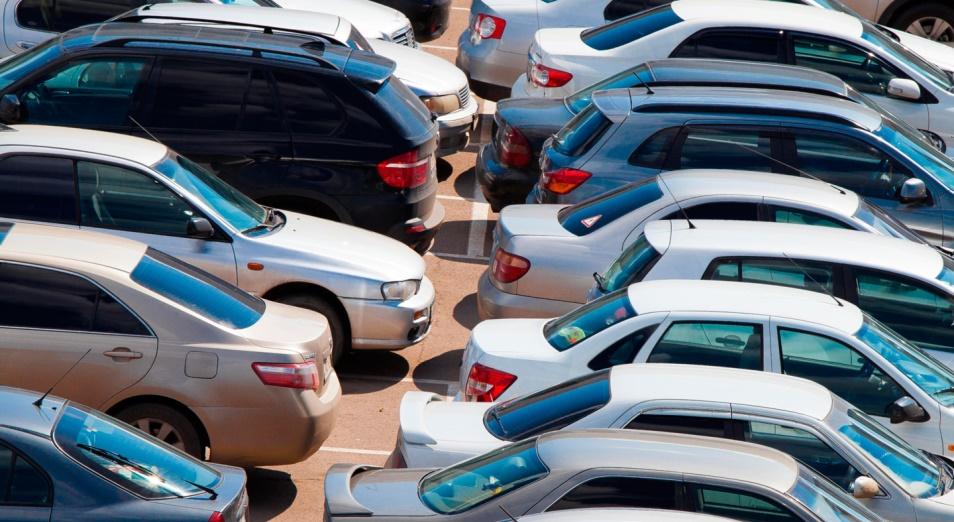 Армянские машины не конкуренты казахстанскому автопрому