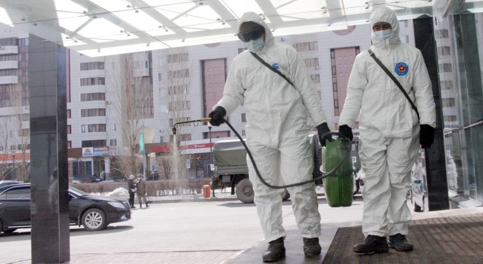Коронавирус в Казахстане. Главное на 7 июня