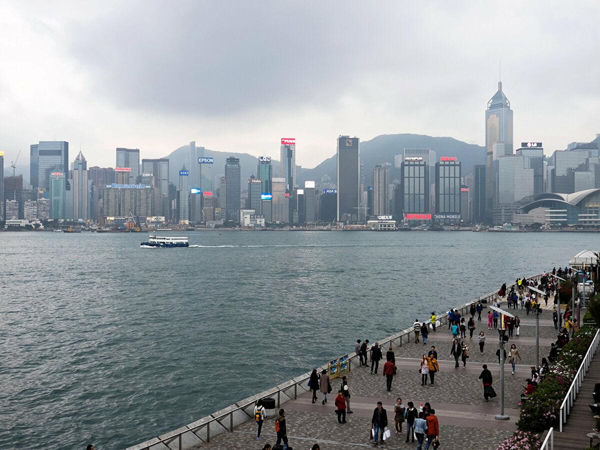 Парламент Китая начал рассмотрение законопроекта о нацбезопасности в Гонконге