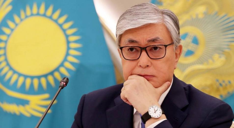 МСБ обратились к президенту, почему не будет политической партии «Сен»