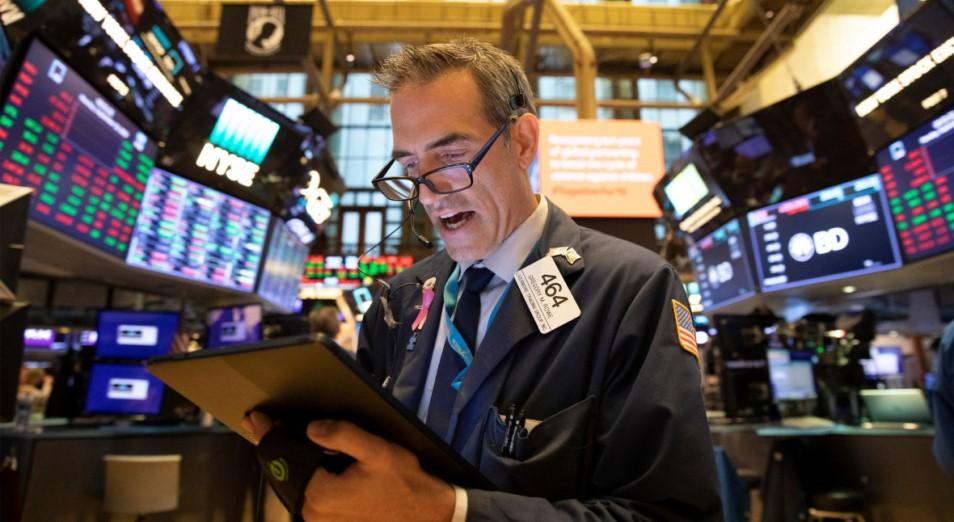 S&P500 вышел на докризисный уровень