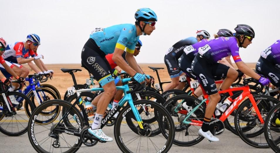 Saudi Tour: Гидич выбил чертову дюжину на втором этапе